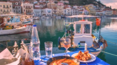 Traveling with a chef as host: A lifetime experience for serious foodies