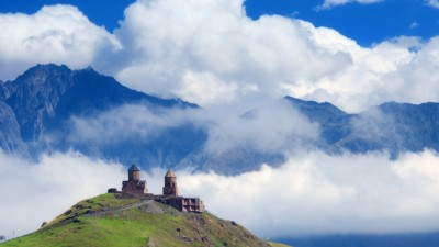 A Bespoke travel to the unexplored beauty of the Caucasus Region